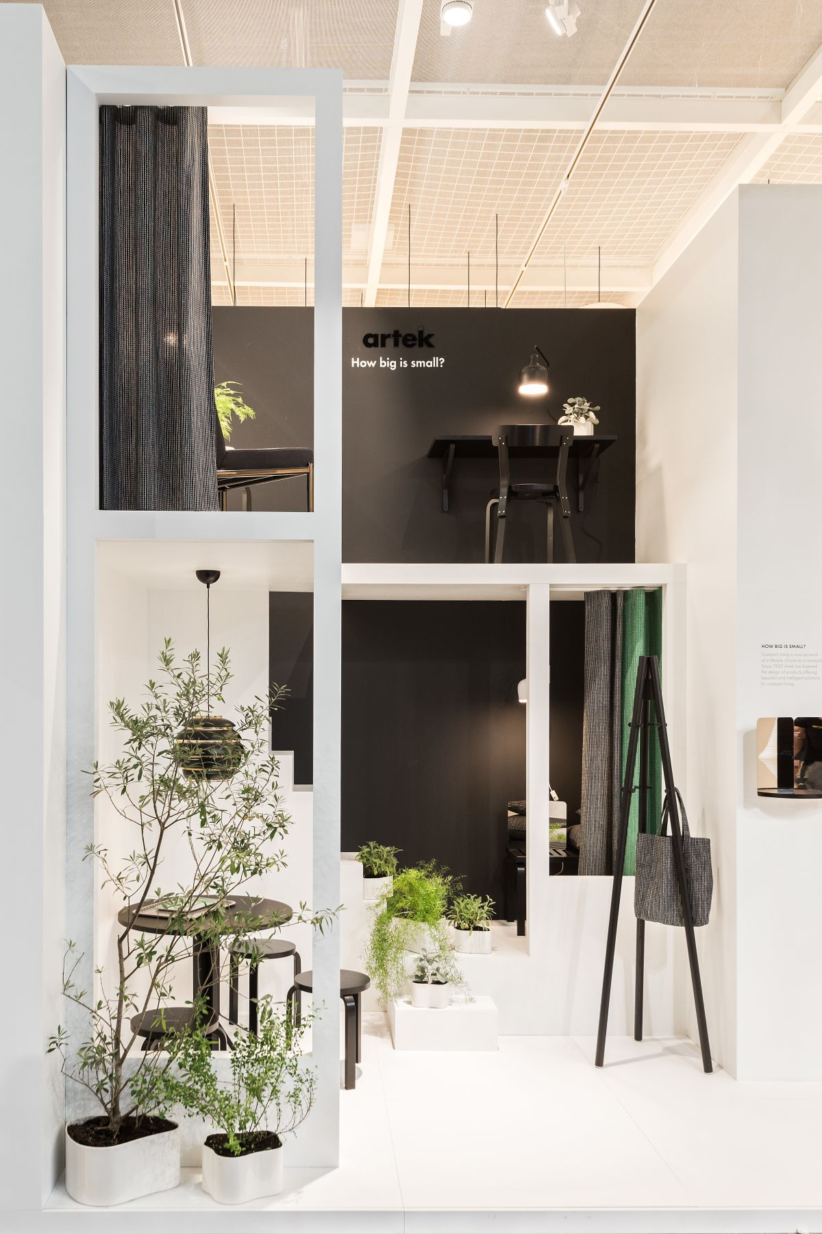 artek artek at maison objet paris. Black Bedroom Furniture Sets. Home Design Ideas