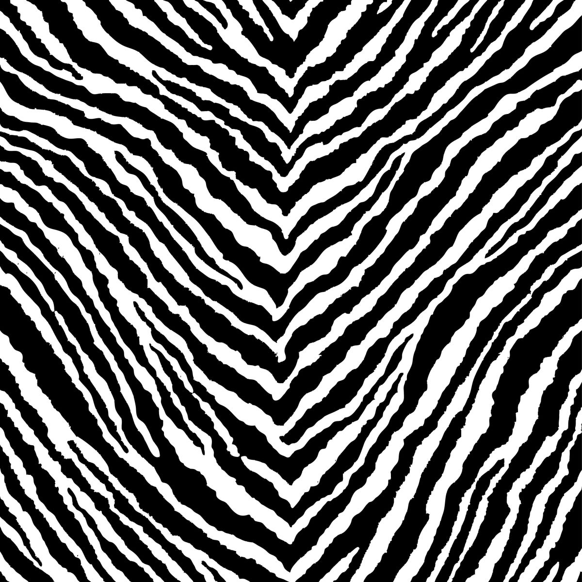 Zebra Pattern Custom Inspiration Ideas