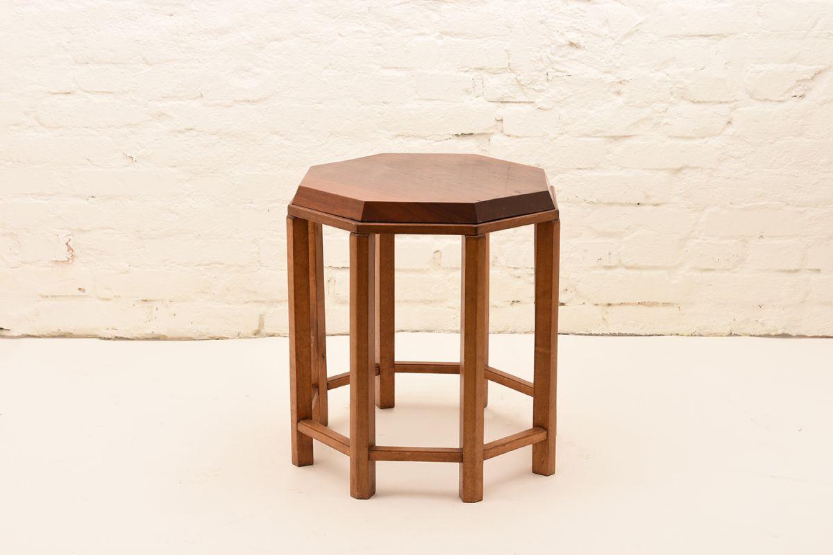 Eliel-Saarinen_Eight-Legged-Table
