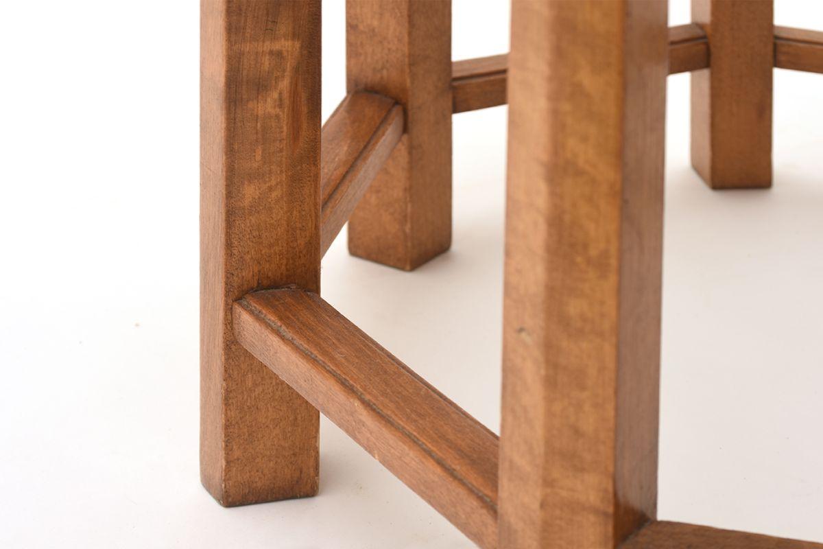 Eliel-Saarinen_Eight-Legged-Table_Detail-02