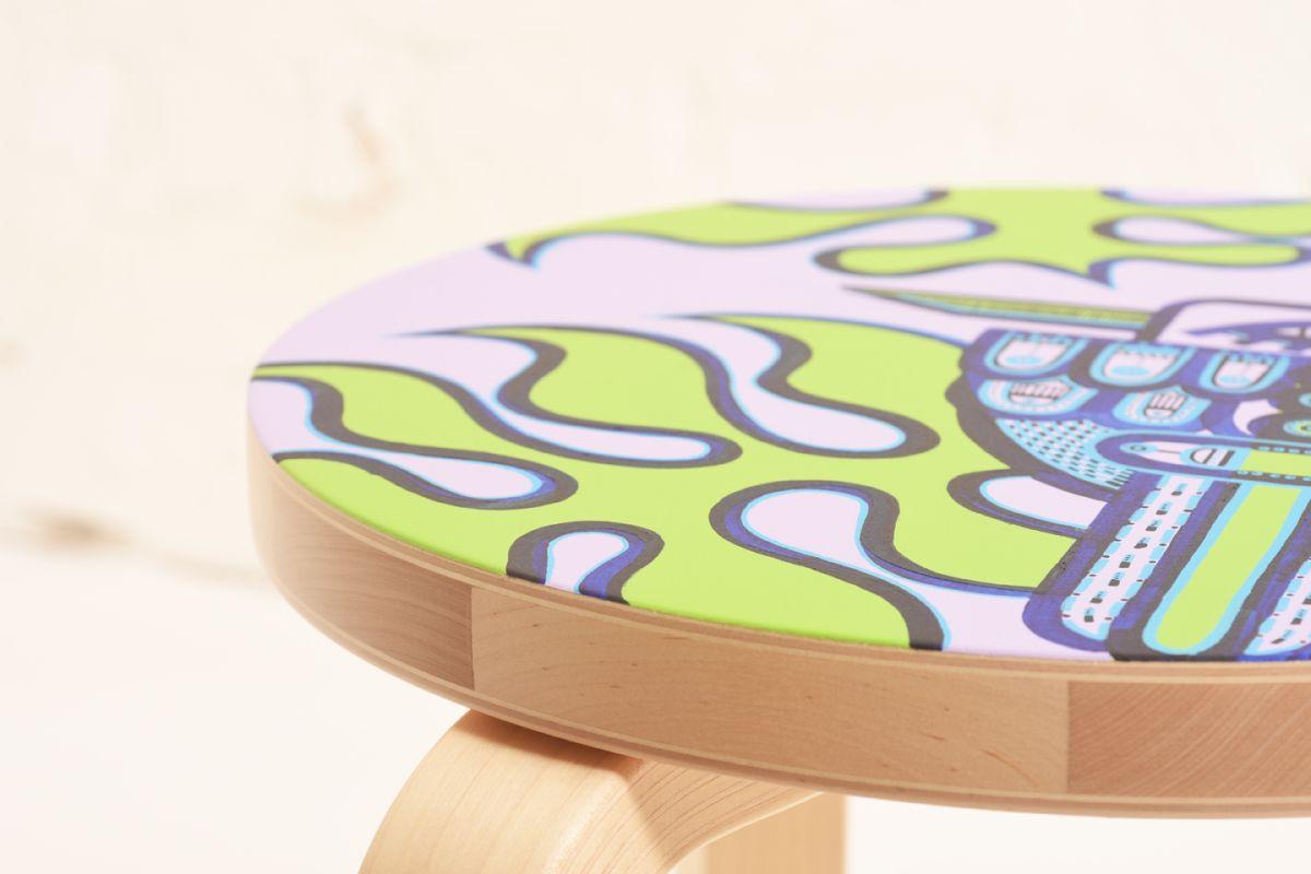 Ines-Sederholm_Birdie-Stool-E60_Detail-07