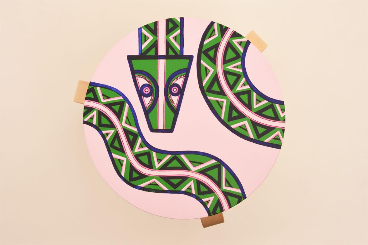 Ines-Sederholm_Snakie-Stool-E60_Detail-01
