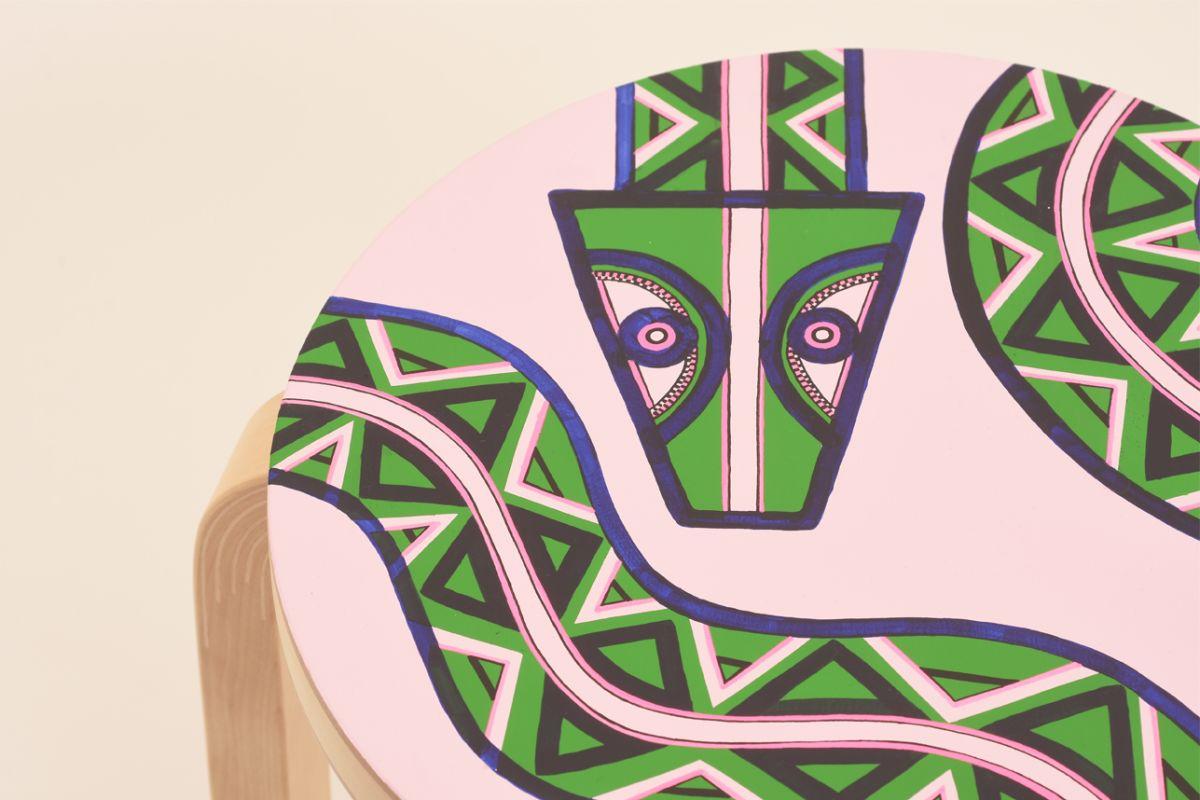 Ines-Sederholm_Snakie-Stool-E60_Detail-02