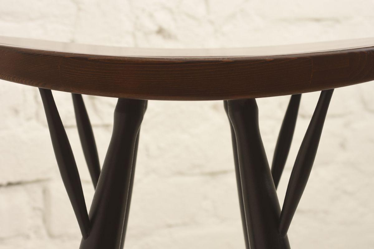 Ilmari Tapiovaara Pirkka ´ Bar Stool Detail 02