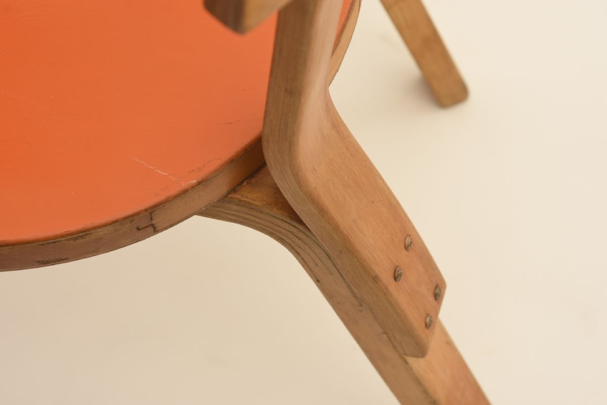 Alvar Aalto Chiar 68 B Detail 01
