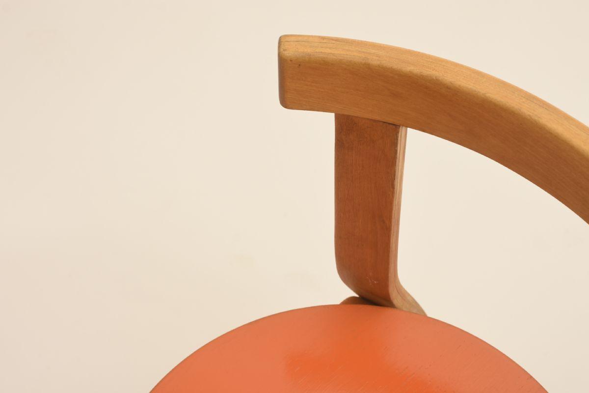 Alvar Aalto Chiar 68 B Detail 02