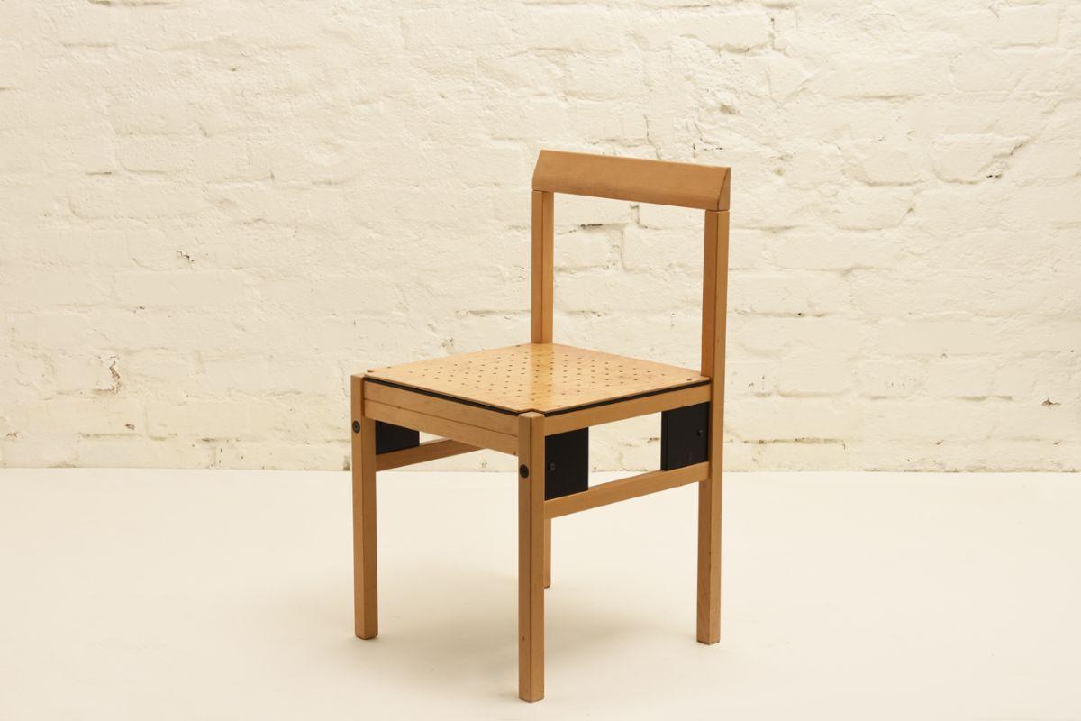 Kukkapuro Yrjo Version Alnus Chair