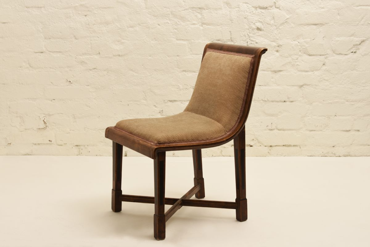 Hahl Birger Side Chair