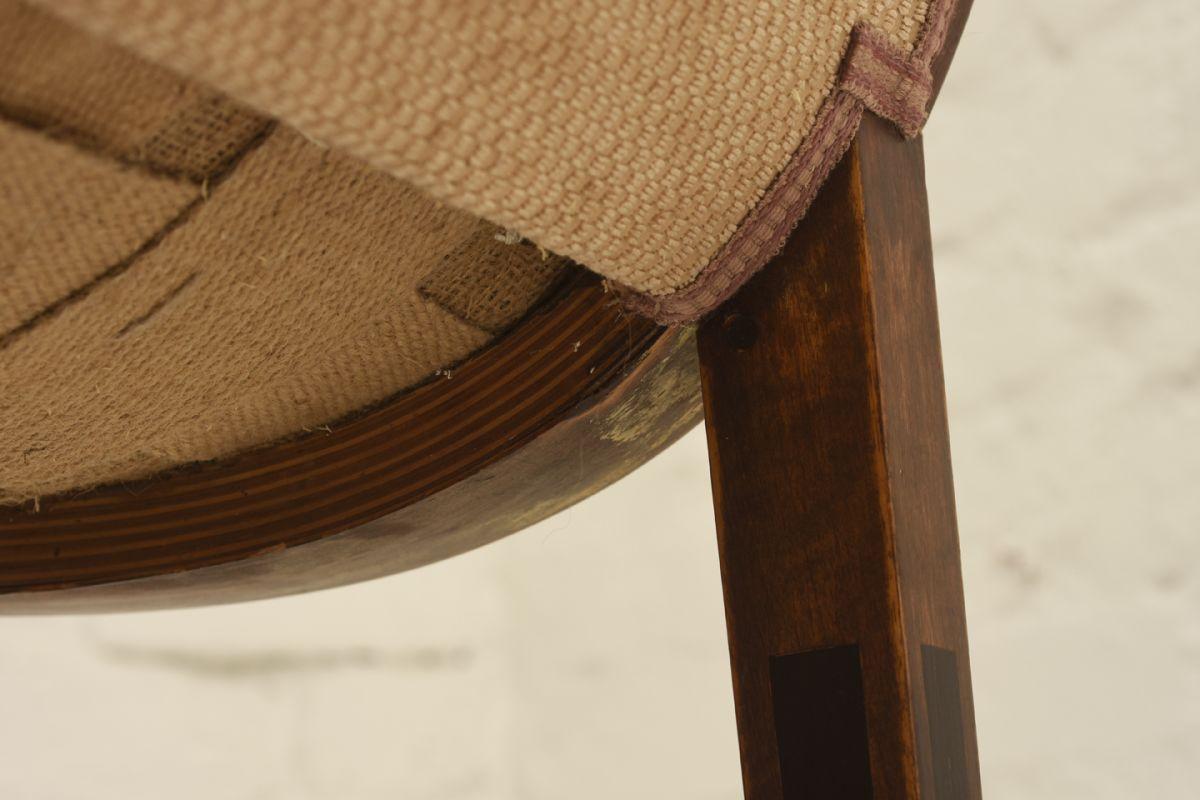 Hahl Birger Side Chair Detail4