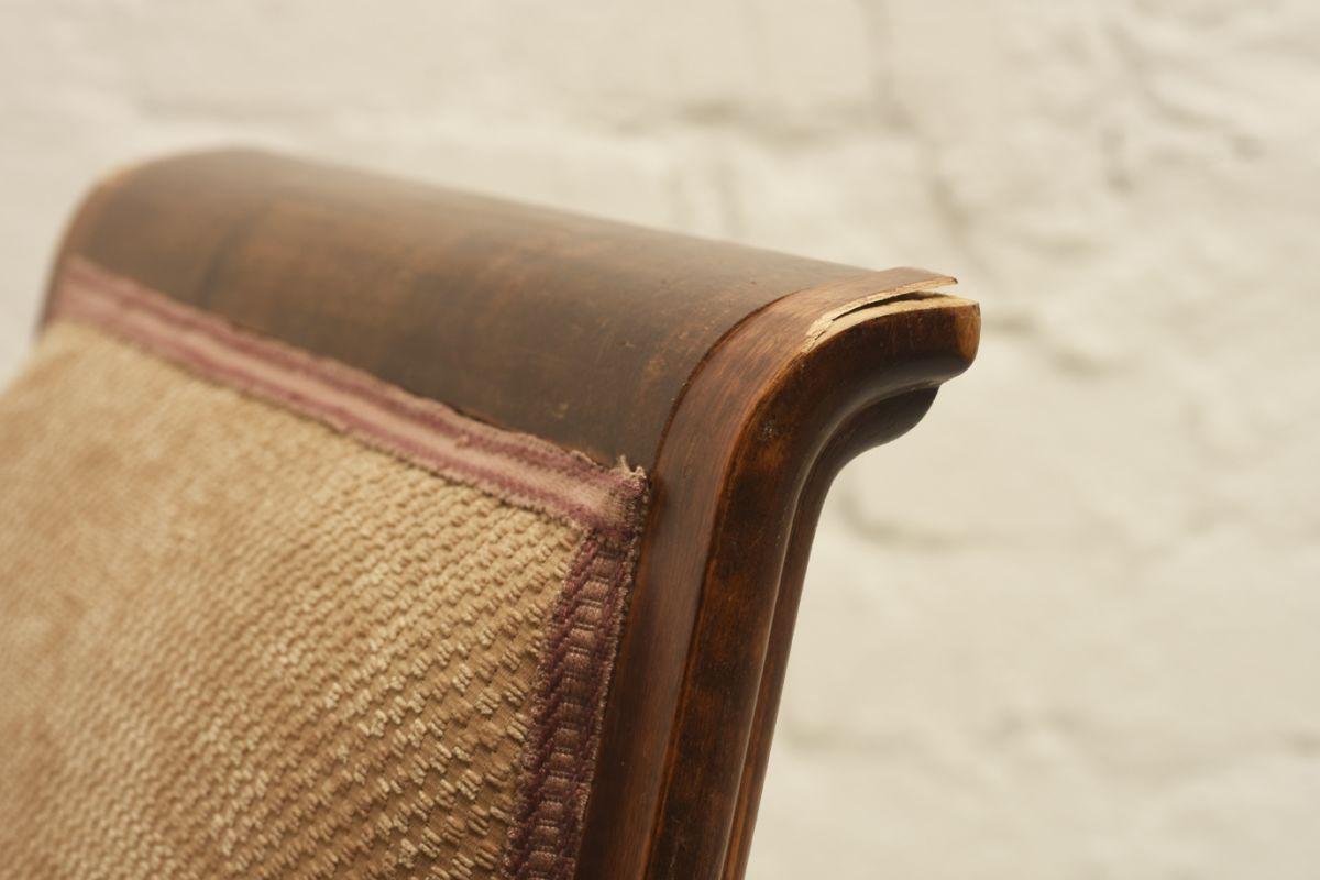 Hahl Birger Side Chair Detail3
