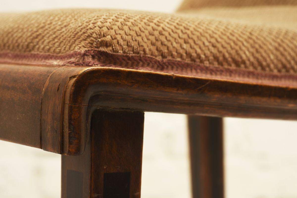 Hahl Birger Side Chair Detail2