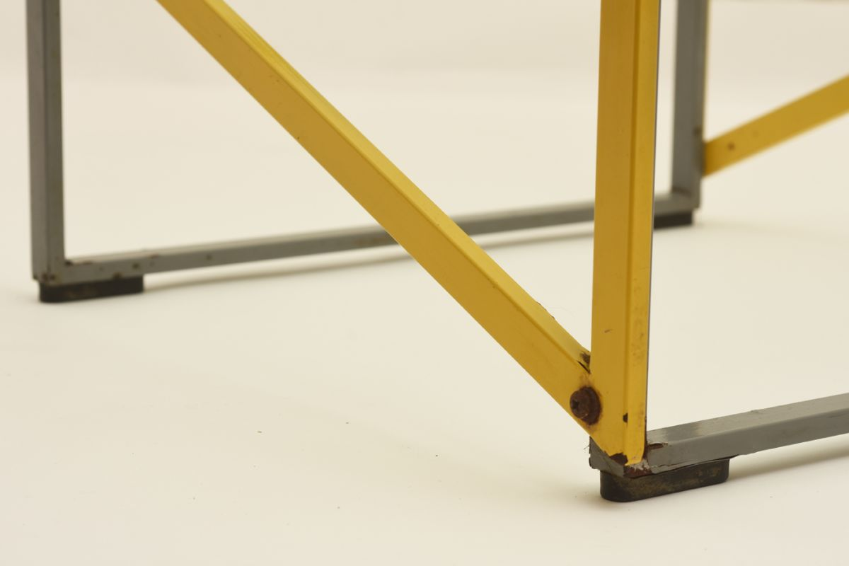 Kukkapuro Yrjö Glass Table Detail1