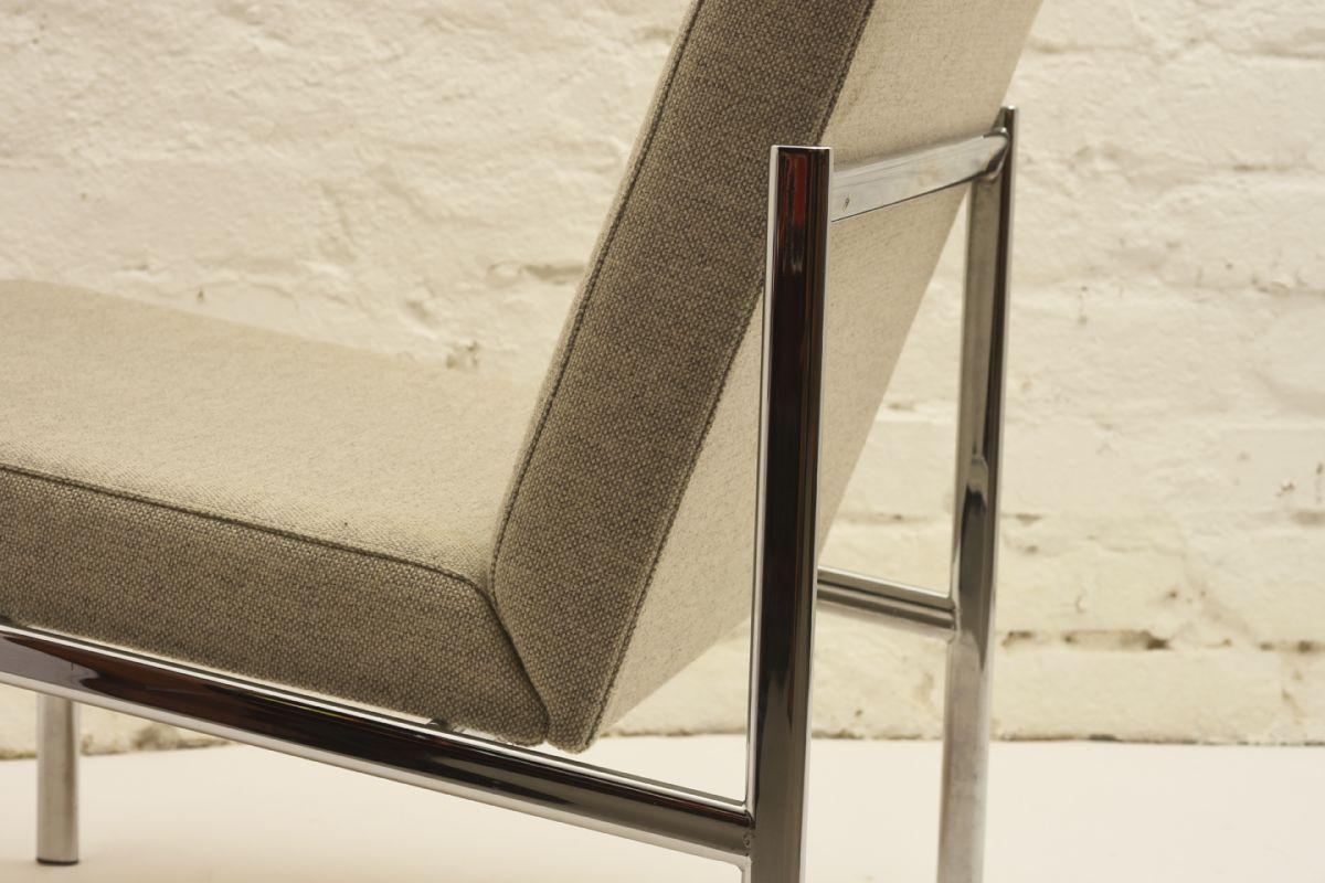 Tapiovaara Ilmari Kiki Lounge Chair Detail1