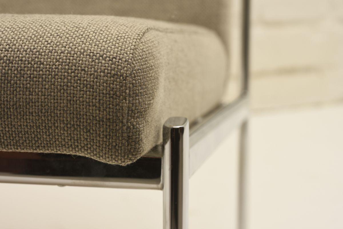 Tapiovaara Ilmari Kiki Lounge Chair Detail2