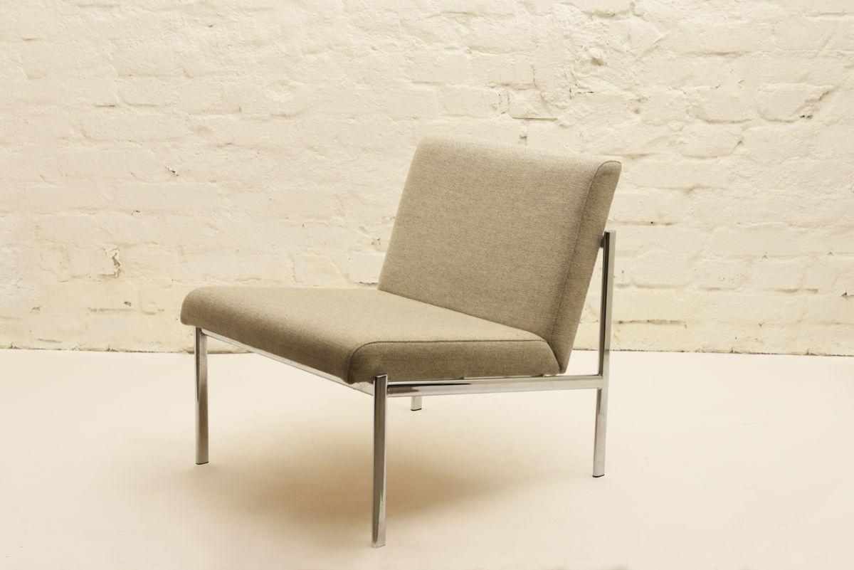Tapiovaara Ilmari Kiki Lounge Chair