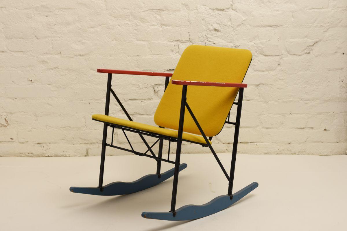 Kukkapuro-Yrjo_Experiment-Rocking-Chair-Yellow