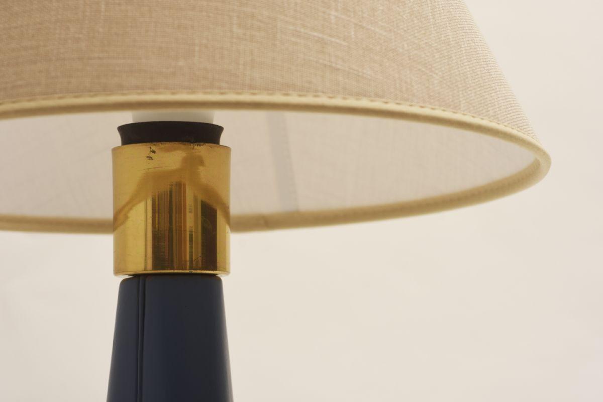 Pape-Lisa-Johansson_Table-lamp-blue_detail1