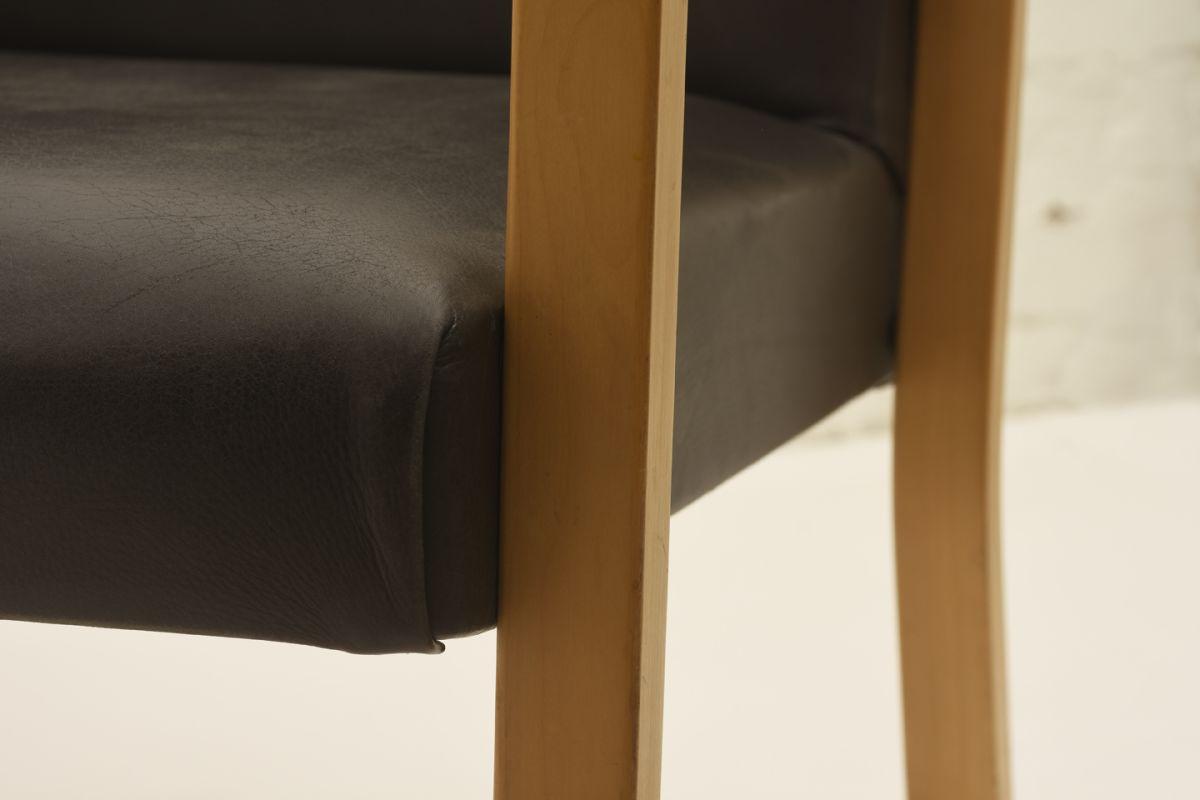 Aalto Alvar Chair 46 Detai3