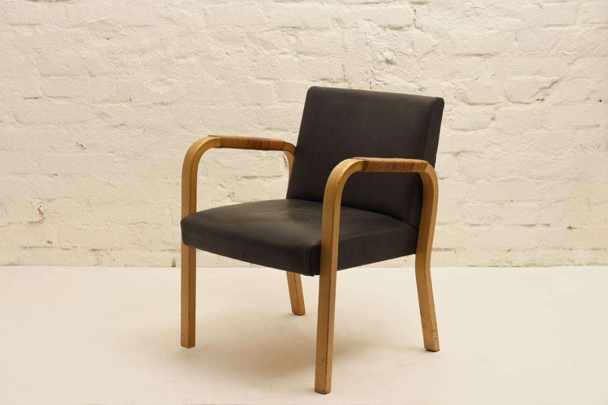 Aalto Alvar Chair 46 1