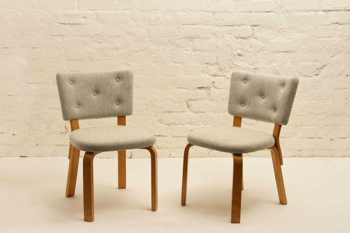 Aalto Alvar Chair 62 Detail3