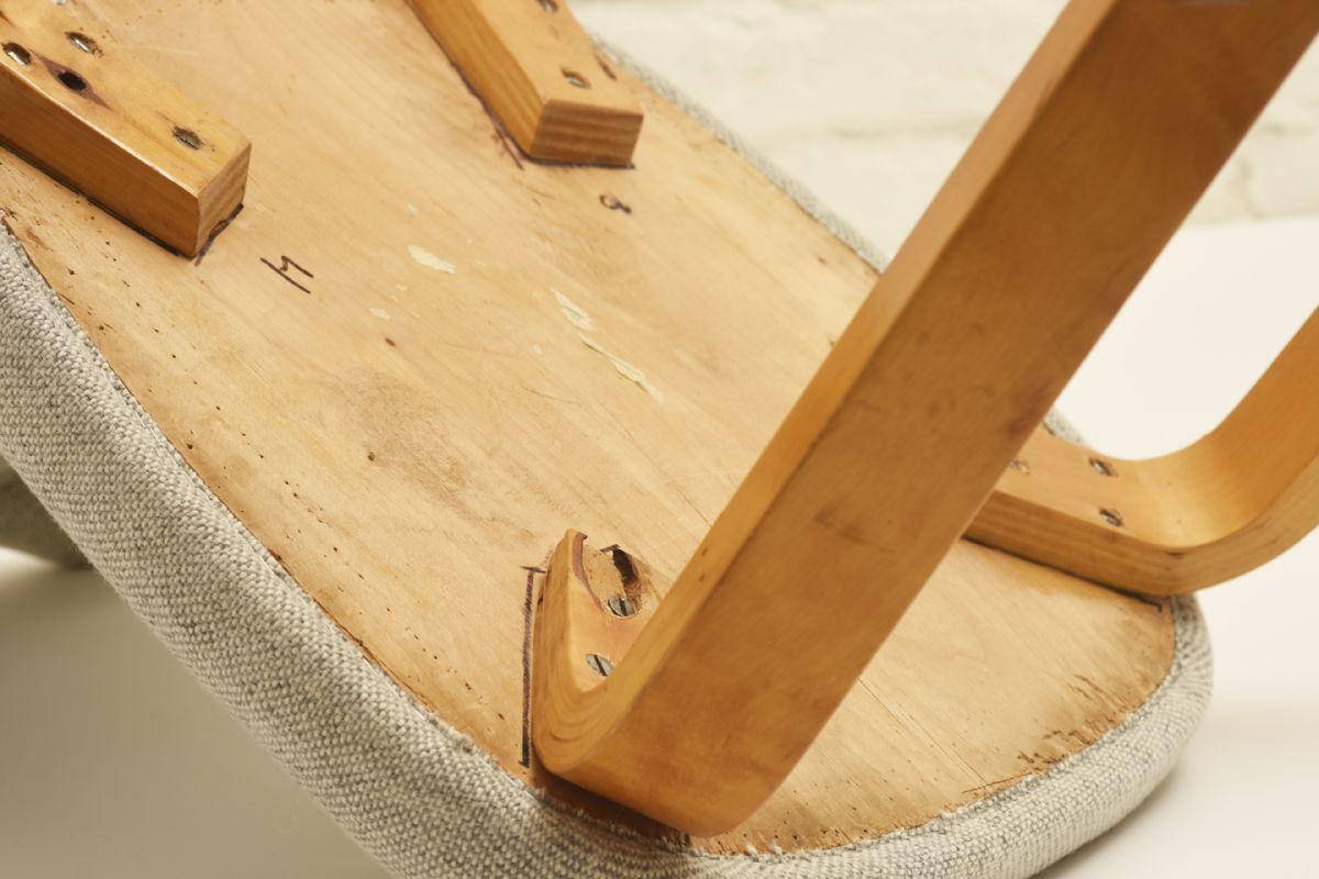Aalto Alvar Chair 62 Detail2