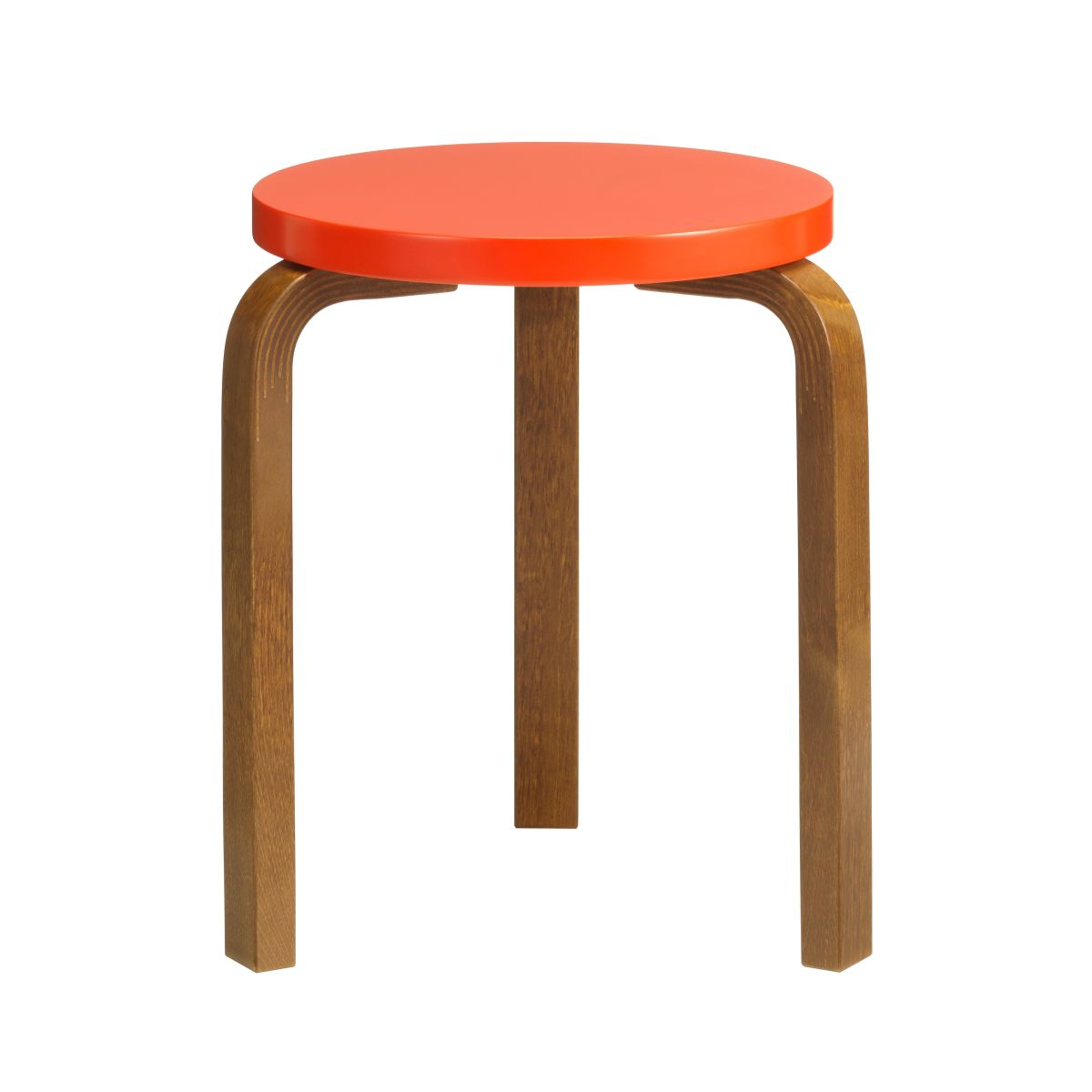 Stool_60_Walnut_Stain_Bright_Red_Lacquer_F-2243636