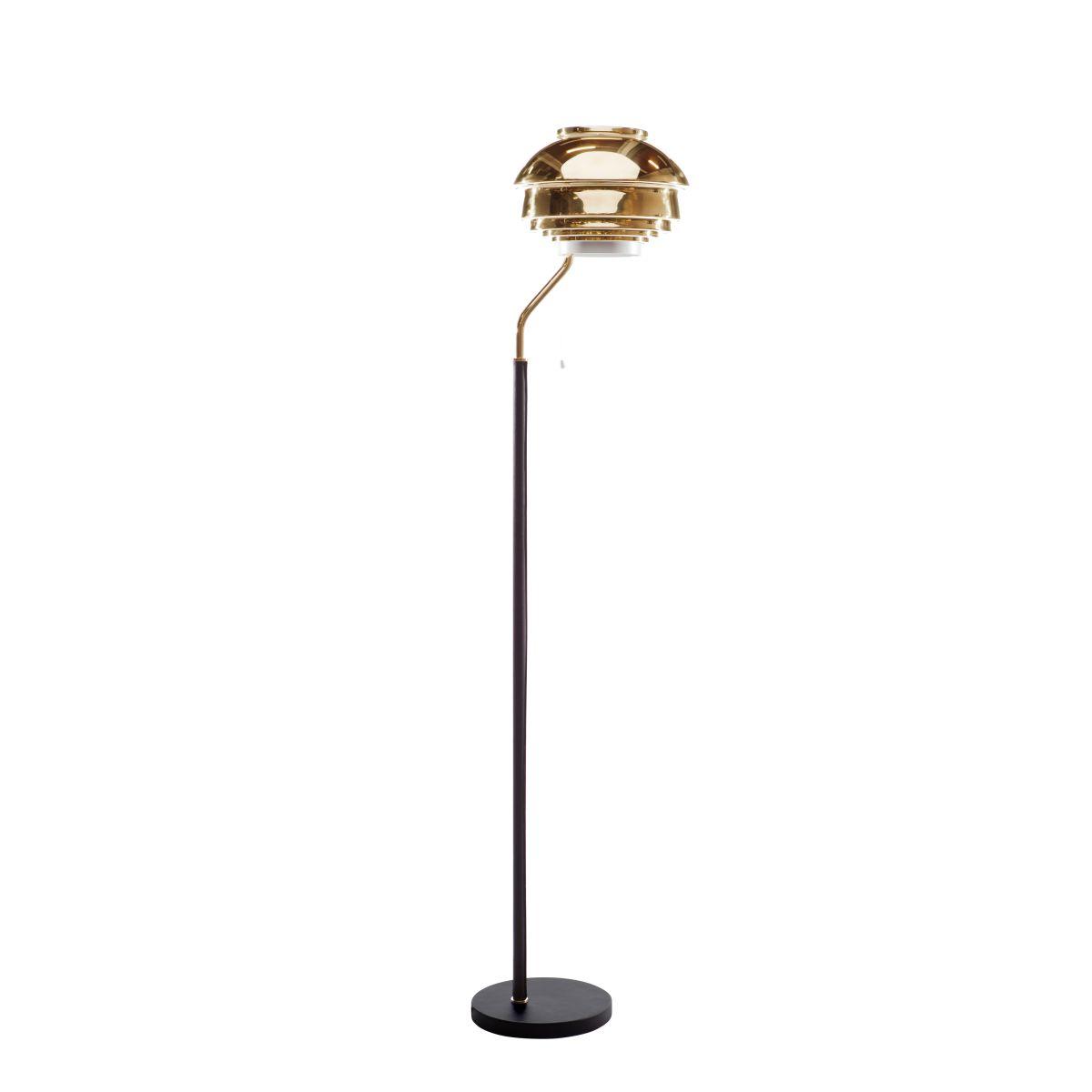 Floor Light A808 brass_WEB