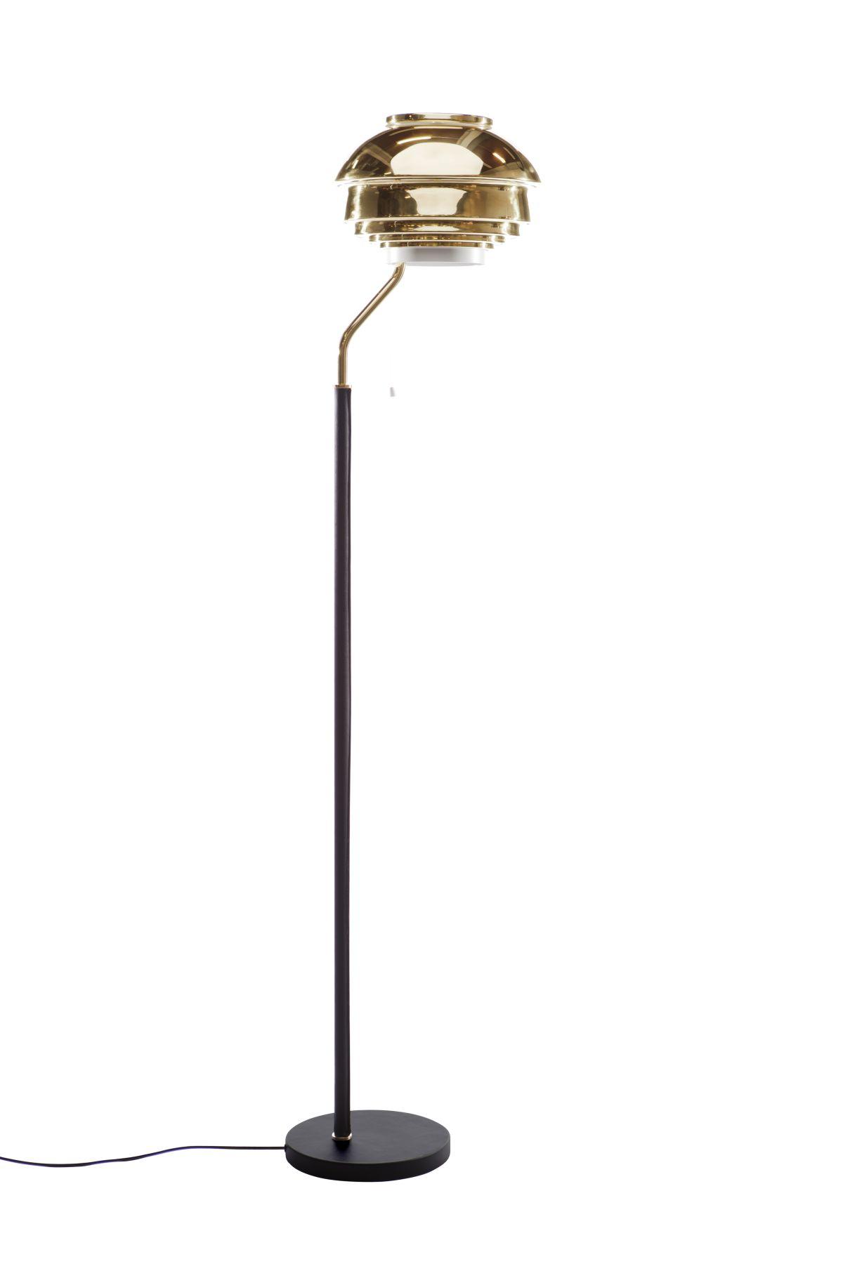 Floor-Light-A808-Brass