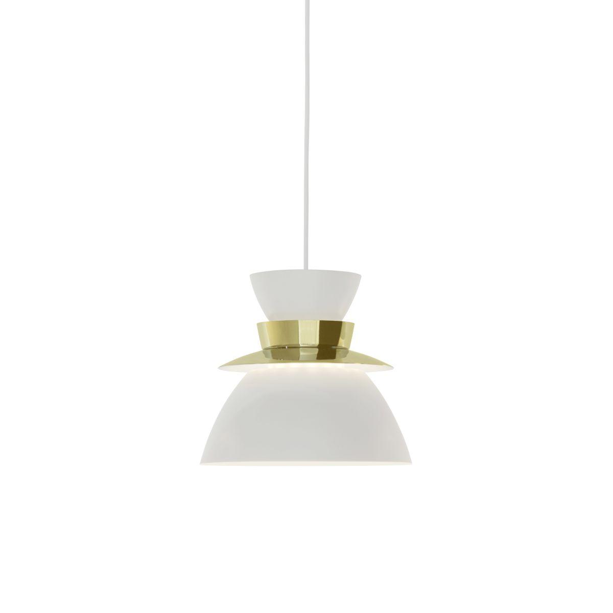 Pendant Light U336 brass_WEB
