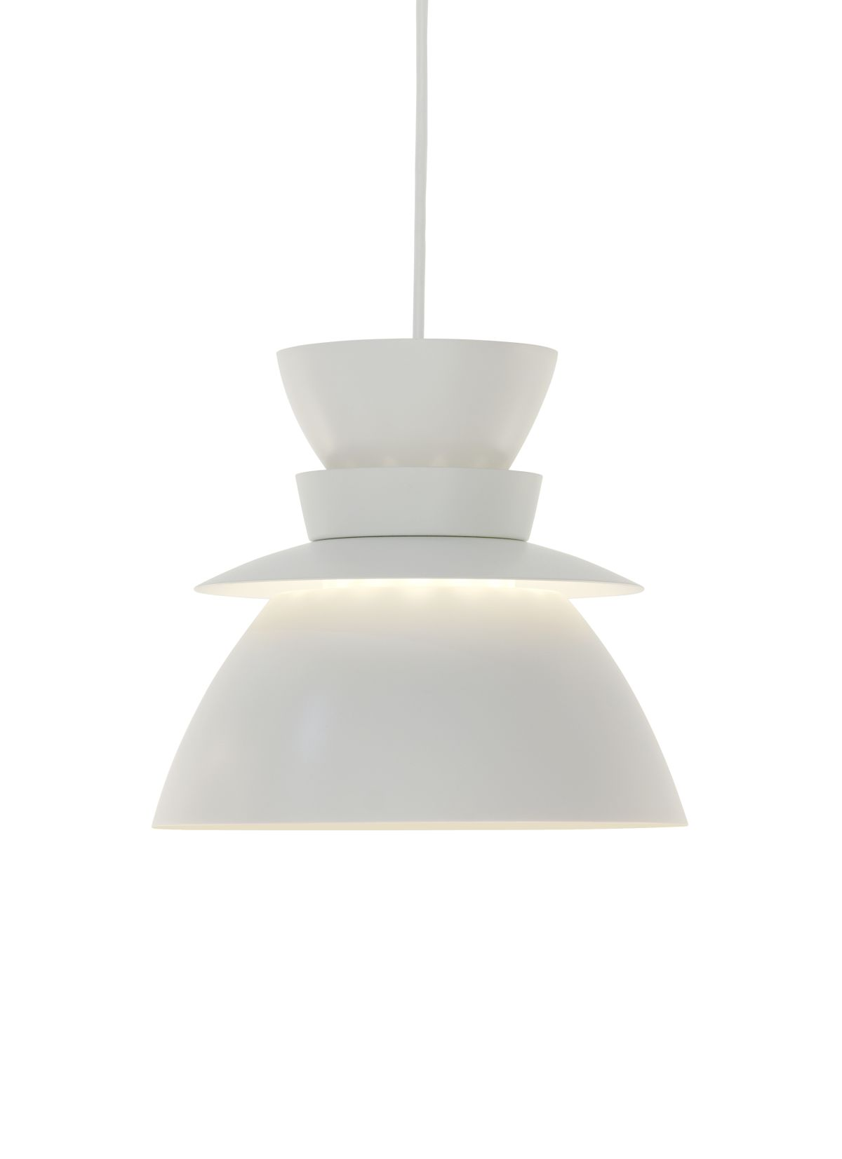 Pendant Light U336 white