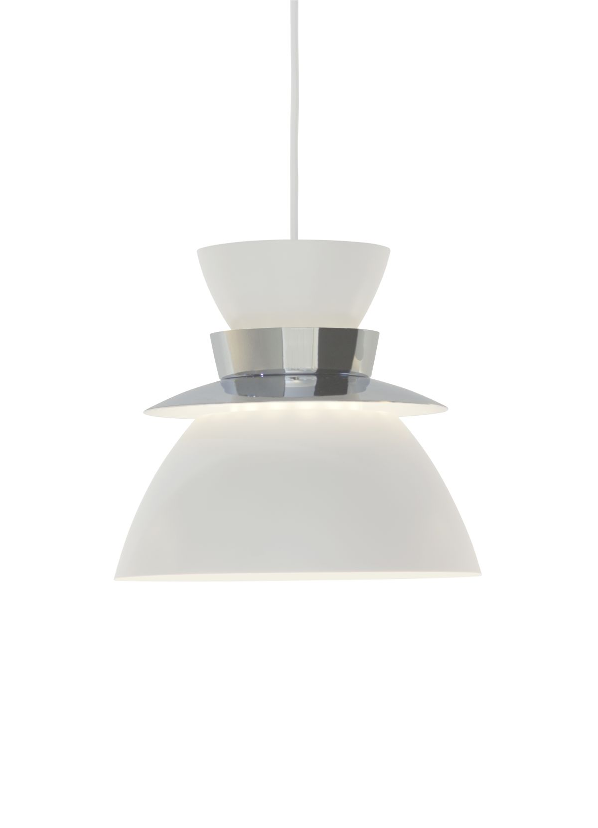 Pendant Light U336 chrome