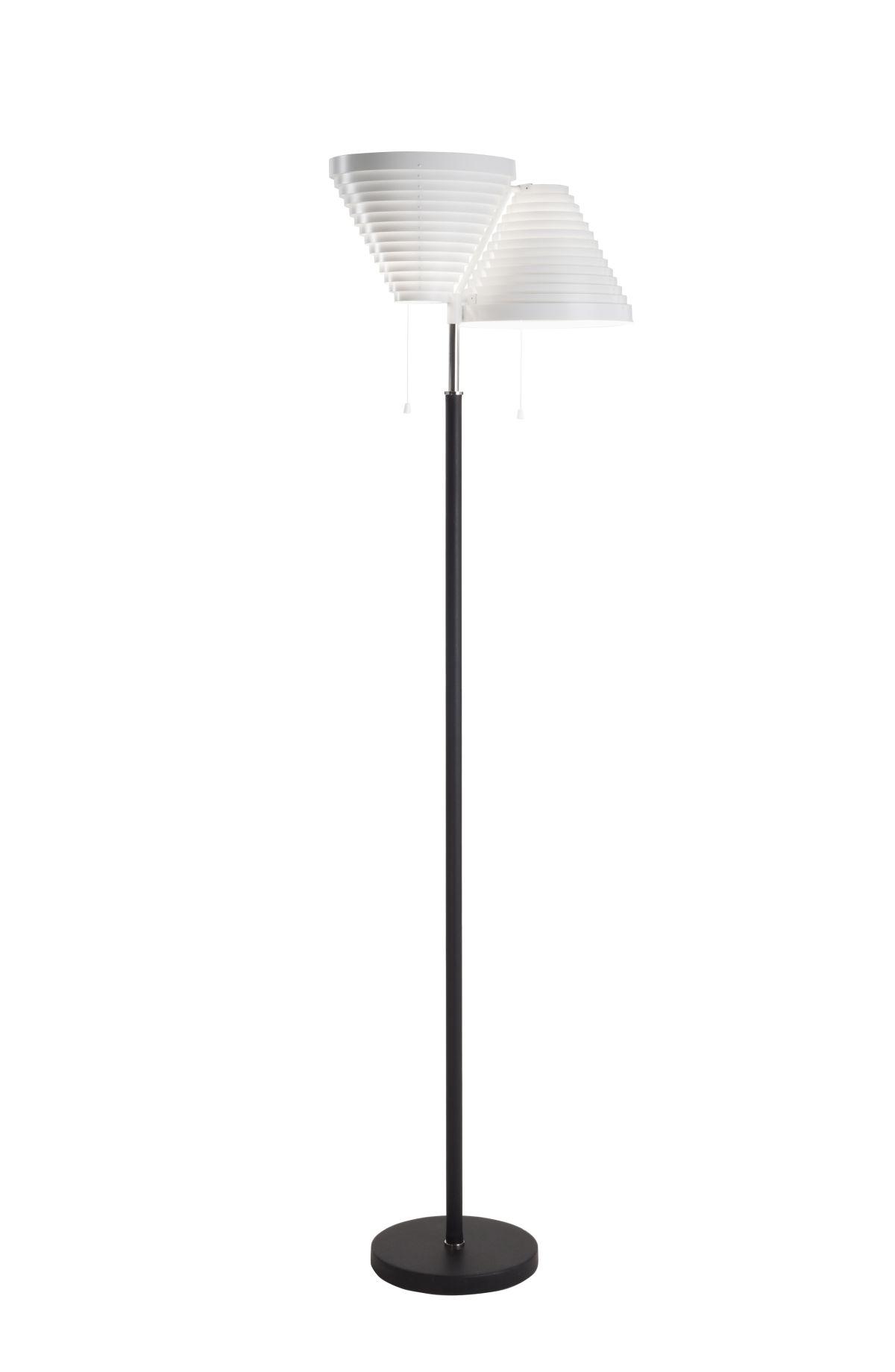 Floor-Light-A810-Nickel-Tube_On