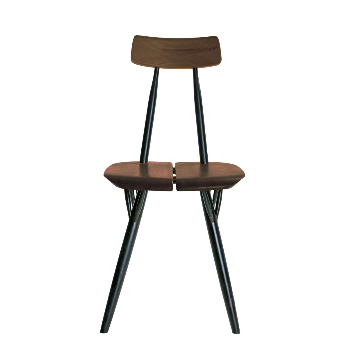 Pirkka Chair brown_black_WEB