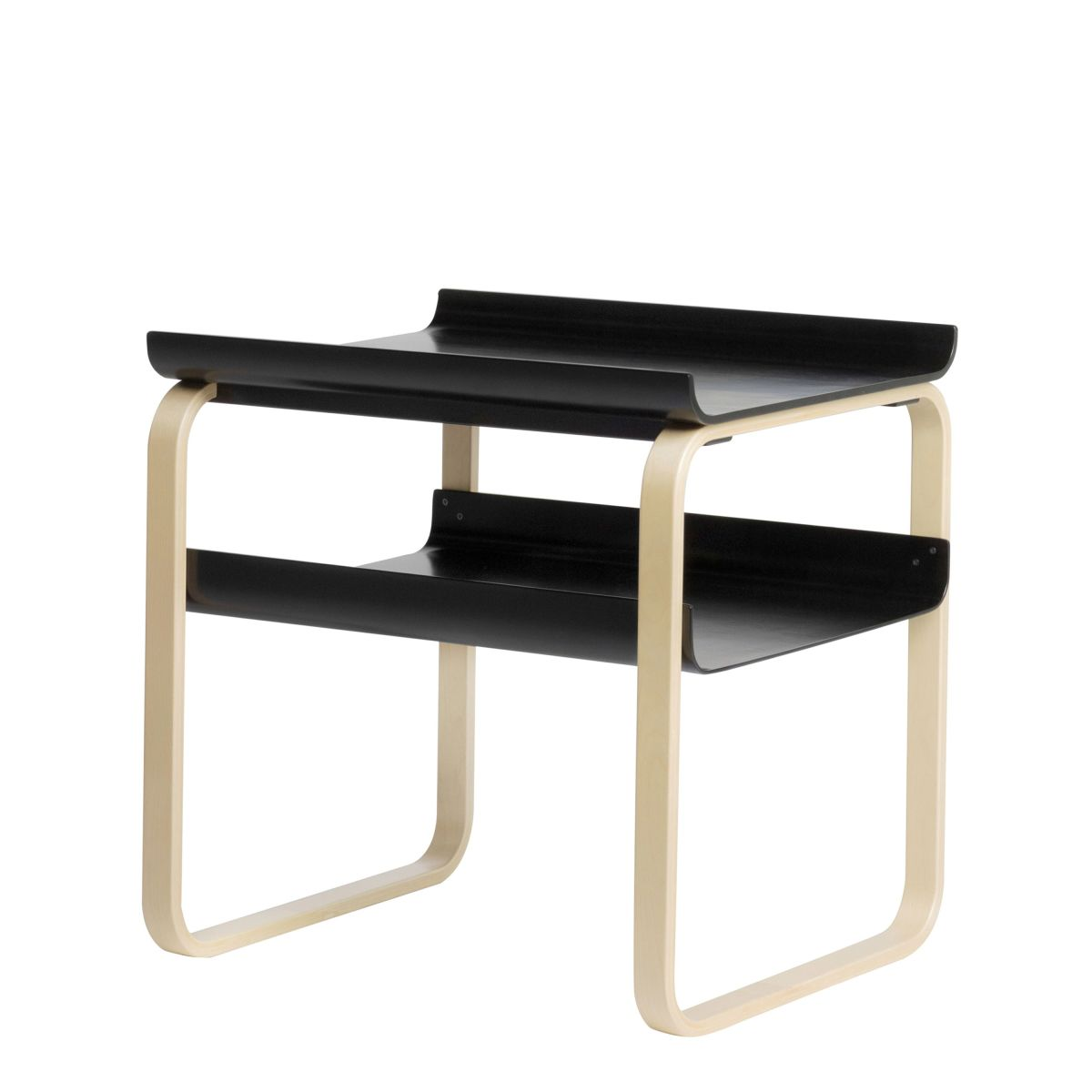 Side Table 915 clear black lacquer_WEB