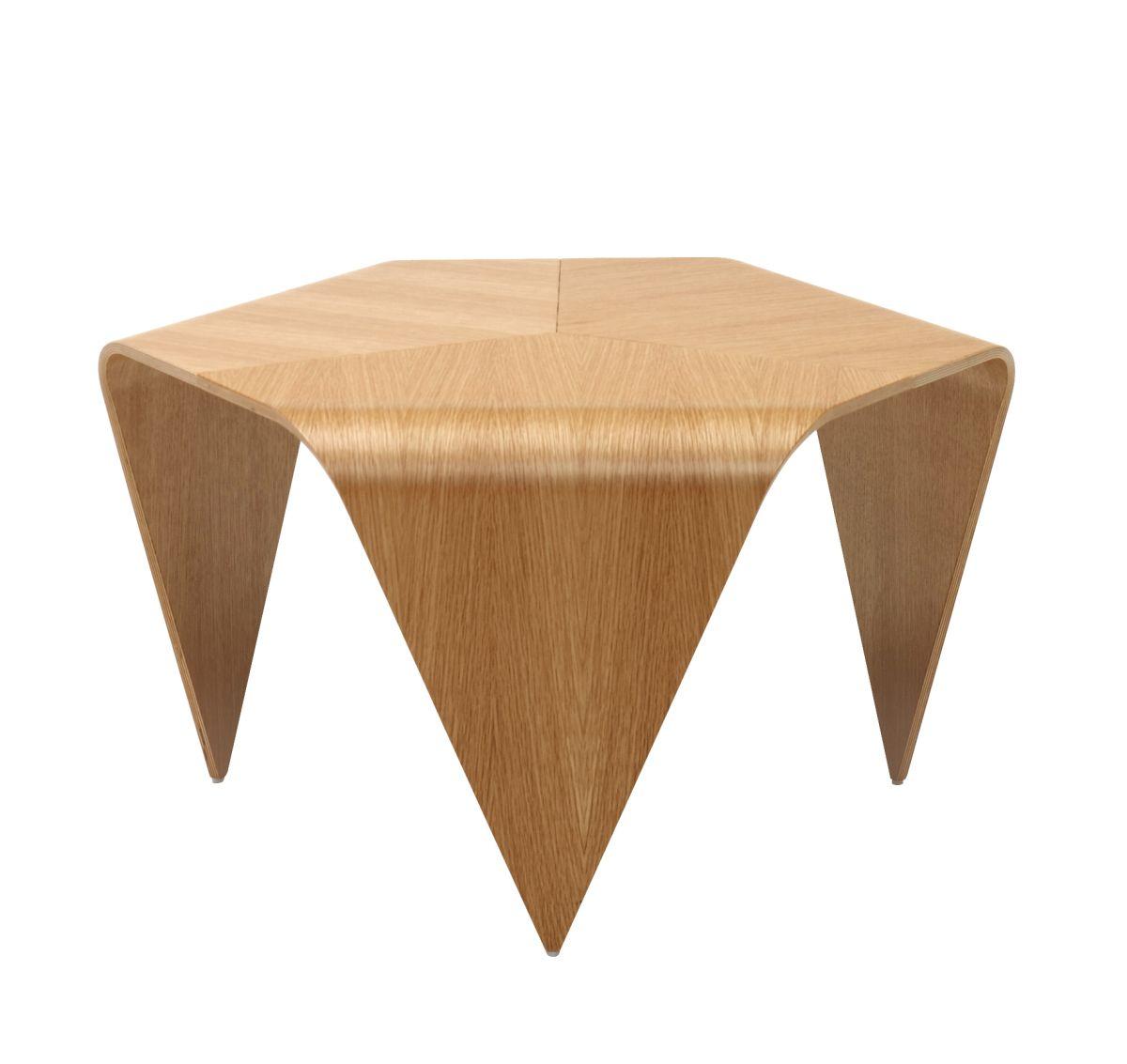 Trienna Table oak