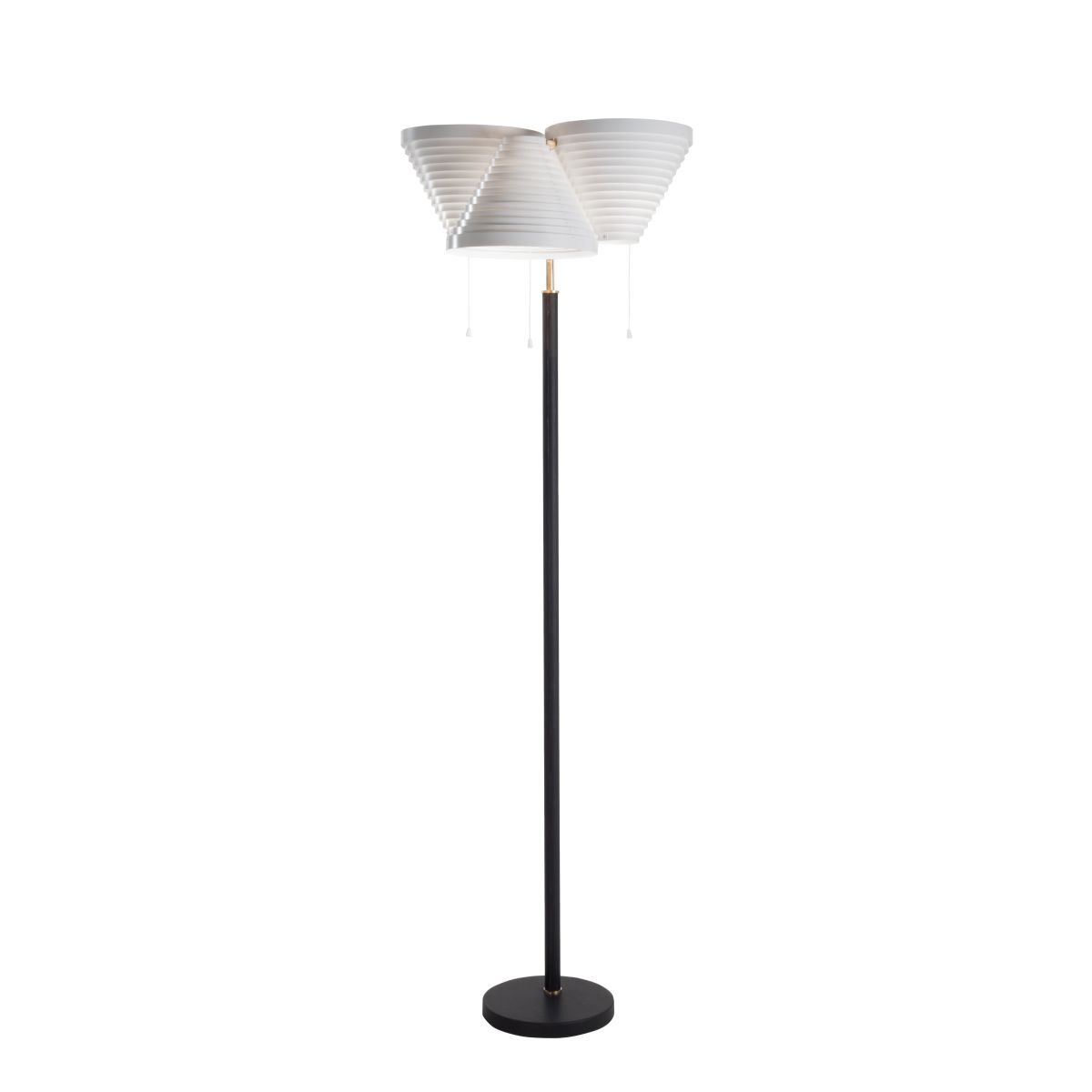 Floor Light A809 brass tube_on_WEB