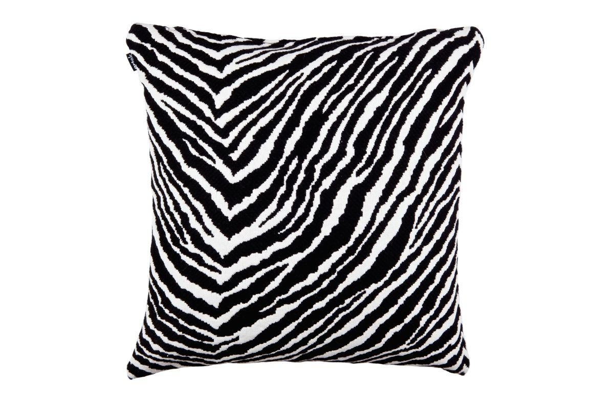 Zebra Cushion Cover 50x50