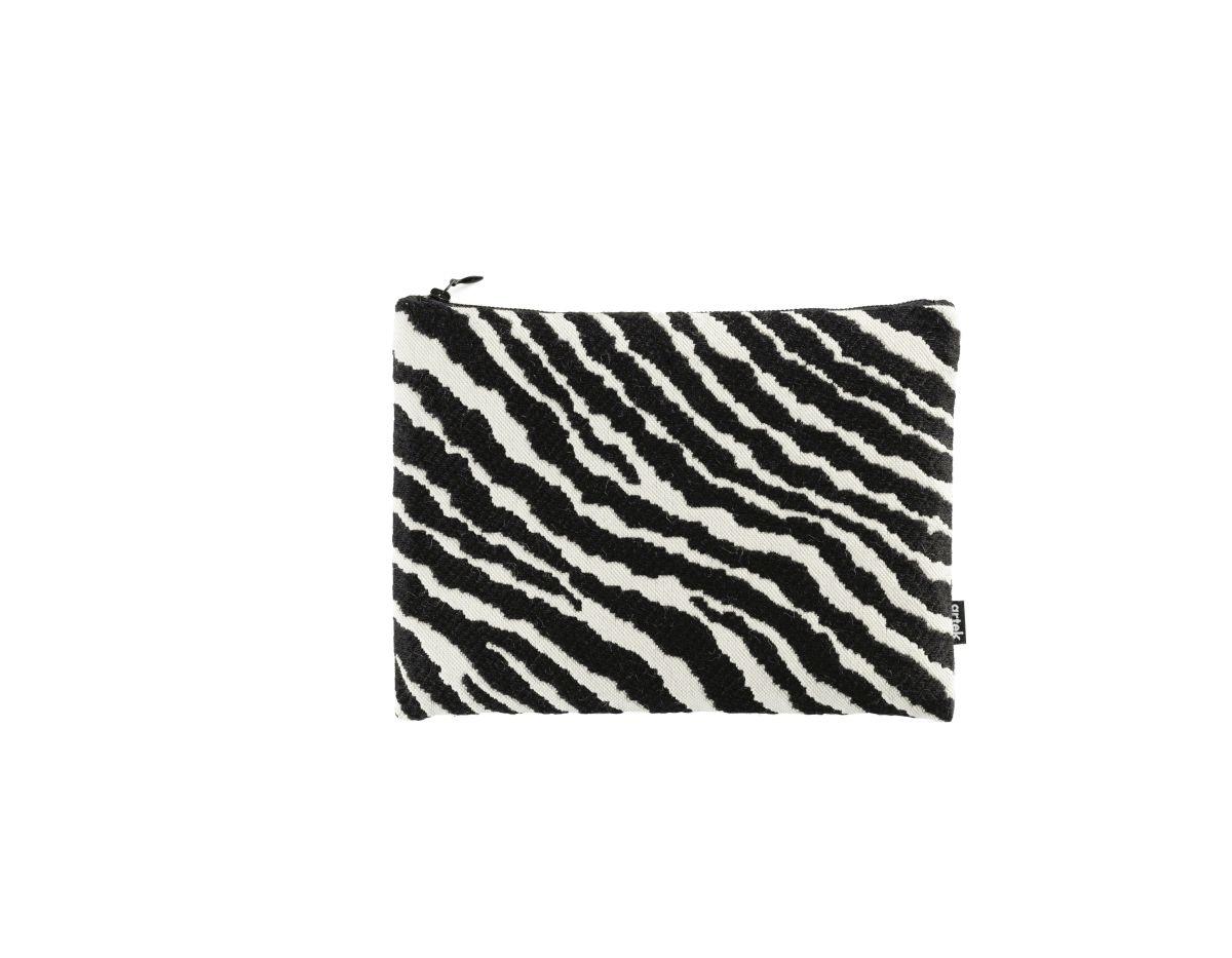 Artek Zebra Pouch L_F