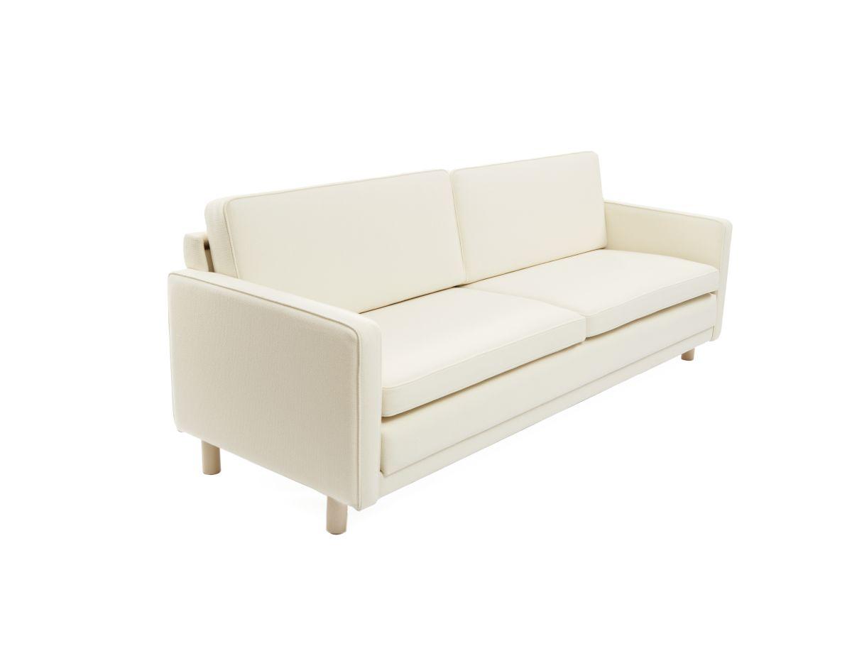 Sofa-530-White