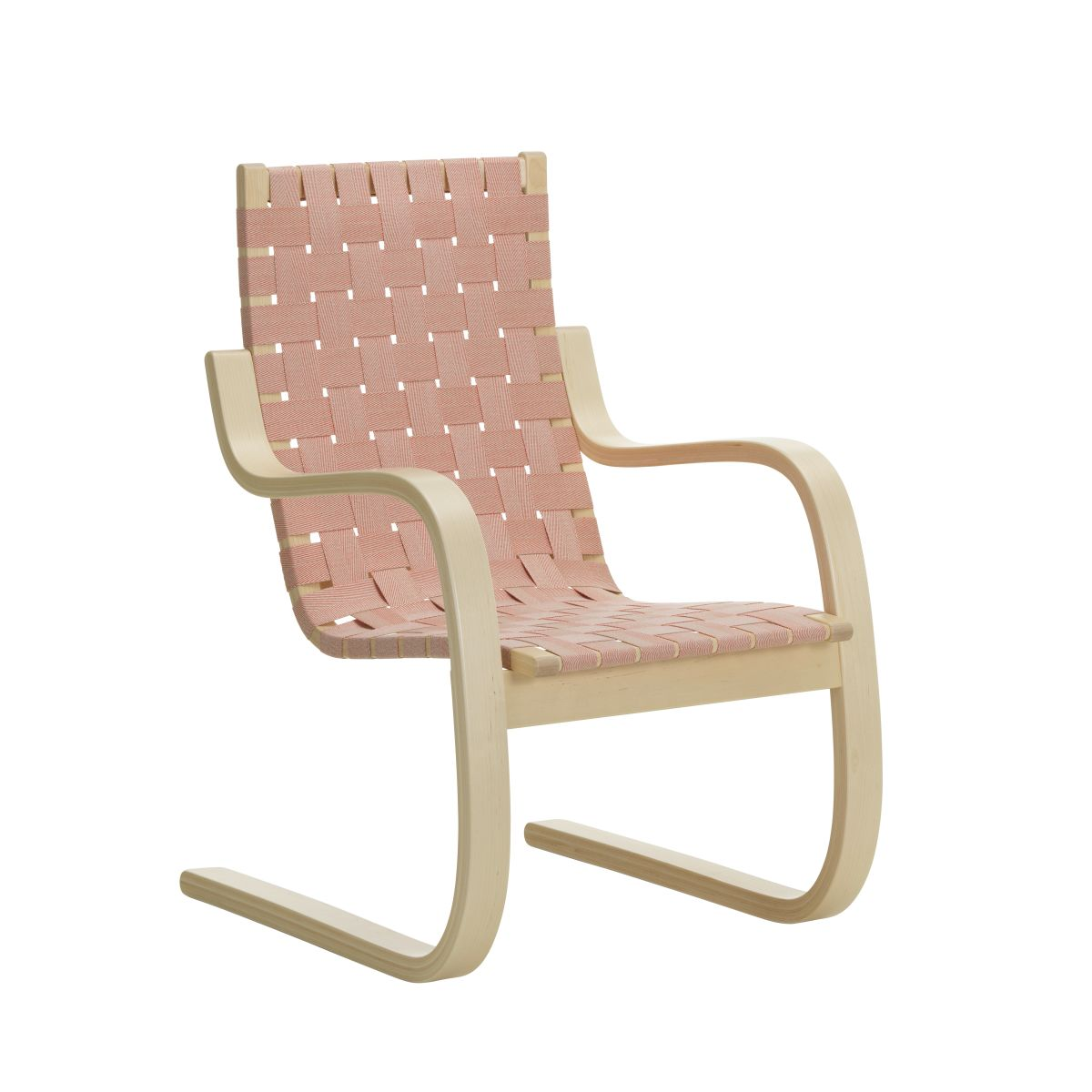 Armchair-406-natural-natural-red-webbing_F-2869198