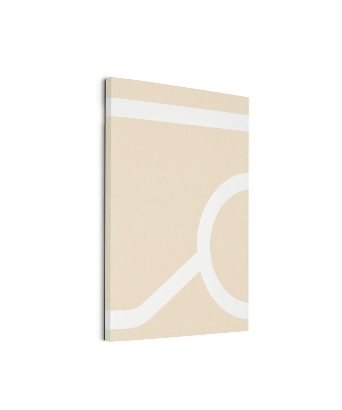 Outline Notebook, Tsto beige