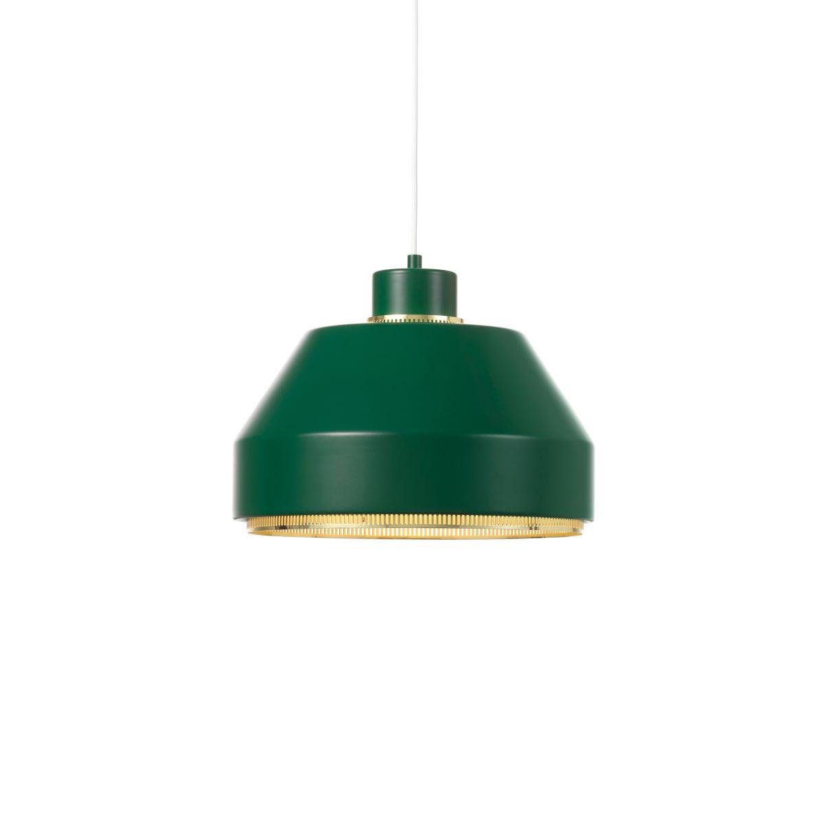 Pendant-Light-AMA500-green-brass-light-on_F-2859739