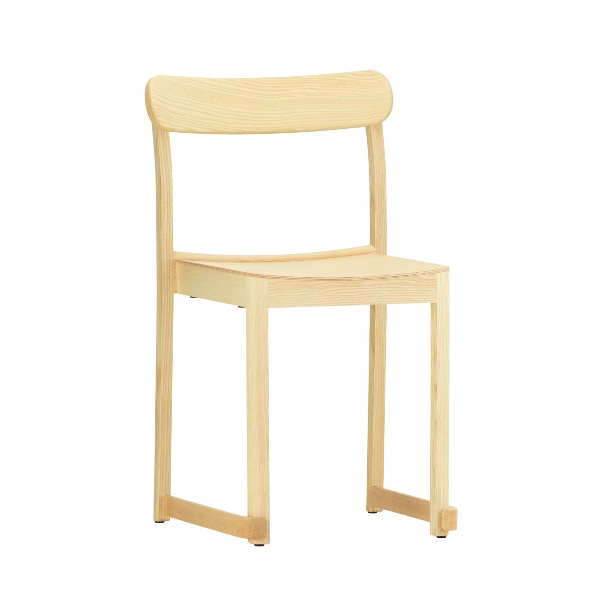 Atelier Chair natural lacquered ash_WEB