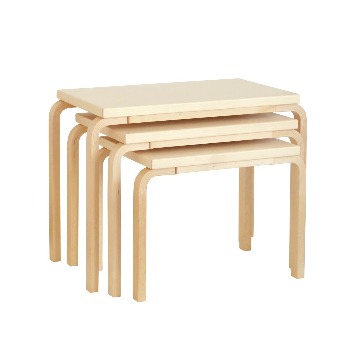 Nesting table 88_stack