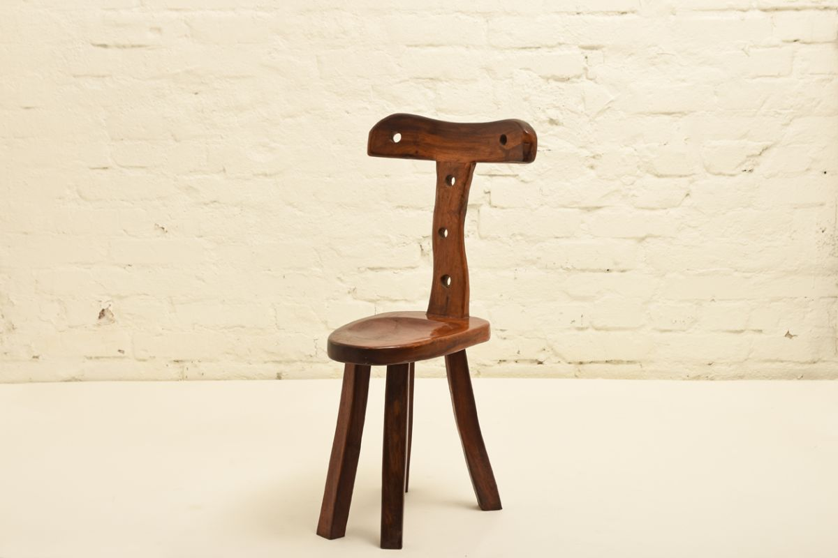 Anonymous_sculptural-chair
