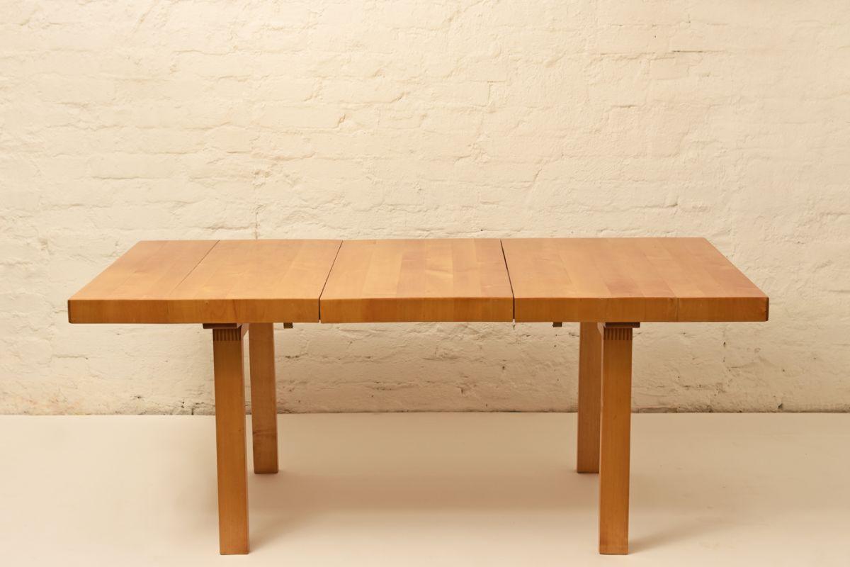Aalto-Alvar_War-time-table