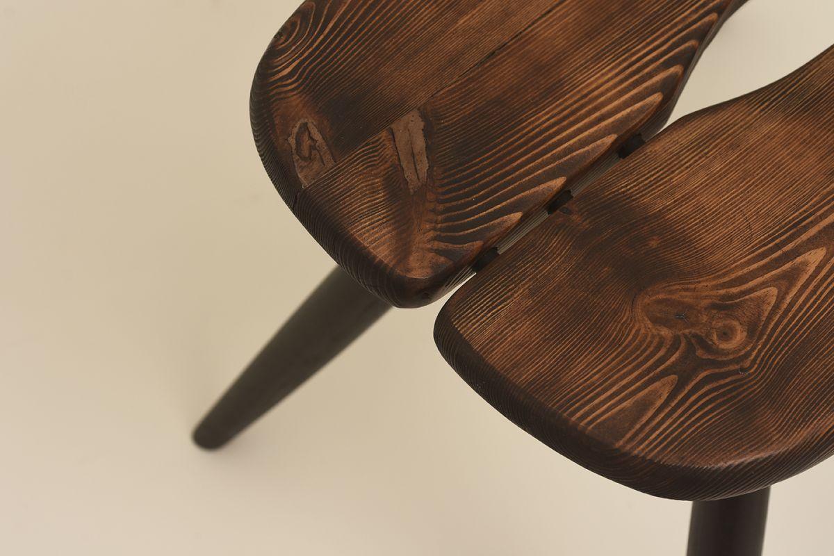 Ilmari-Tapiovaara_Pirkka-stool_detail1