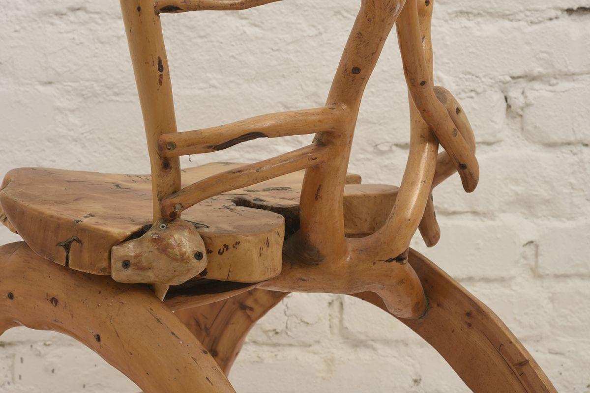 Anonimous-Wood-Vine-Chair_detail2
