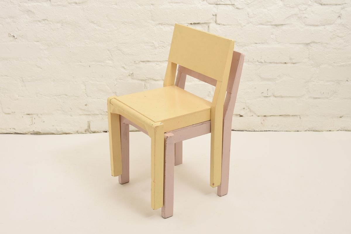 Kids-Chair-Wood-Stacking
