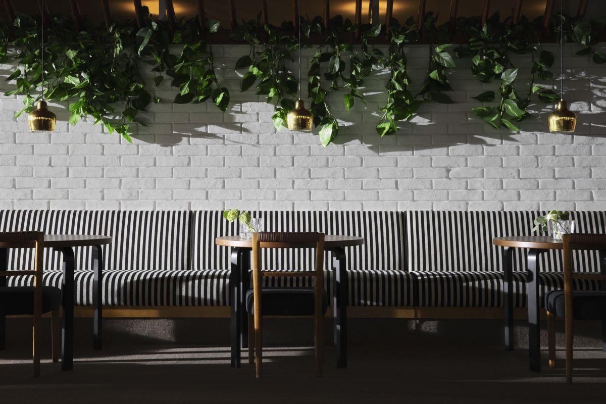 Savoy-Helsinki-banquette